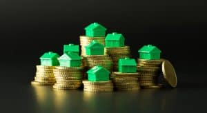 Home Prices Are Increasing