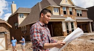 Tips when buying new construction
